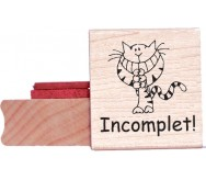 Incomplet