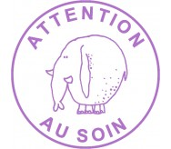 Attention au soin