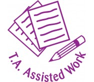 T.A. Assisted Work