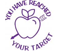 You have reached your target