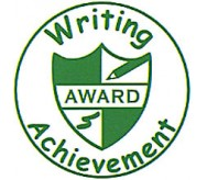 Writing achievement